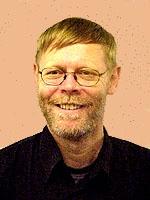 Jørgen DigePedersen