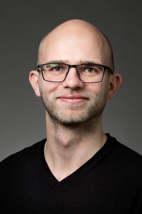 Martin FriisAndersen
