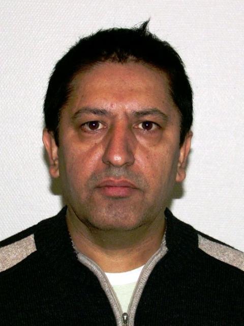 Mohammad Aref HasenMamakhel