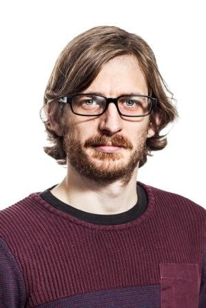 Michael DahlKnudsen