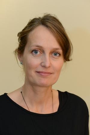 Birgitte HviidMumm