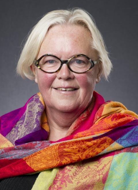 Karen KlitgaardPovlsen