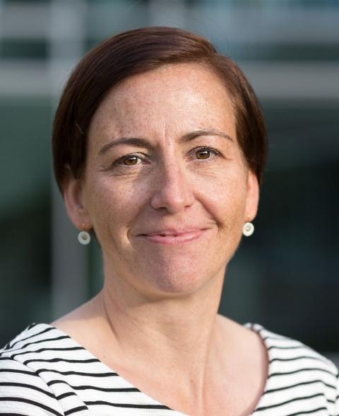 Birgitte LodbergPedersen