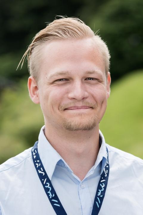 Alexander GrammKristensen