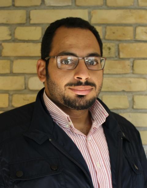 Islam Moustafa GalalFaress