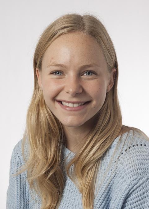 Josephine DannersøNissen