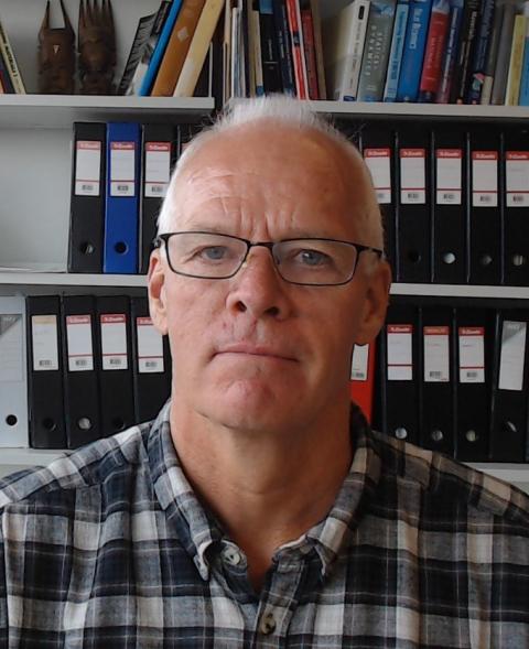 Henrik Myhre Jensen
