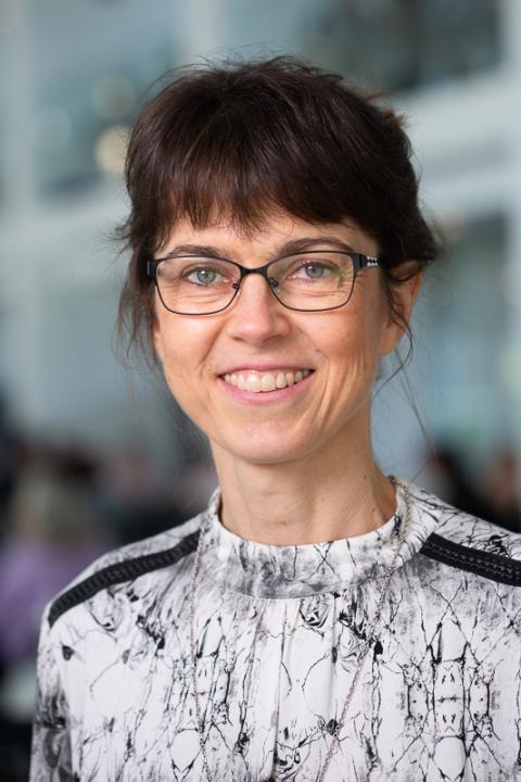 Karin Hørup