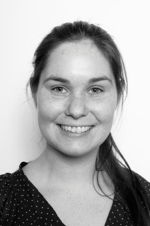 Katrine Tang Stenz
