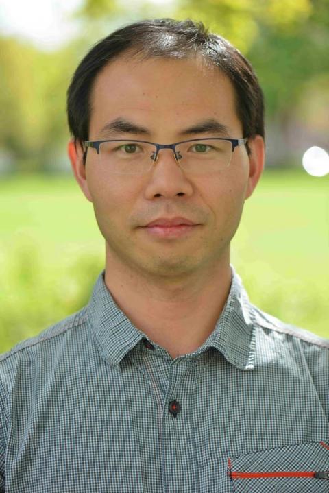 Wenyong Guo