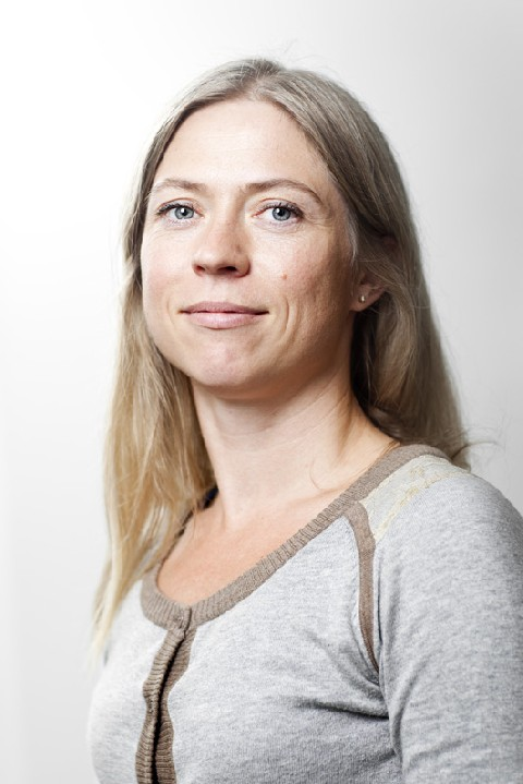 Liza Strandgaard