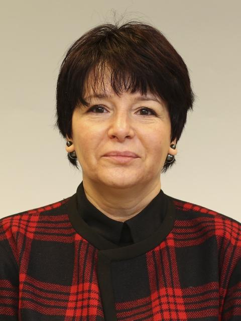 Daniela Christina Thuesen