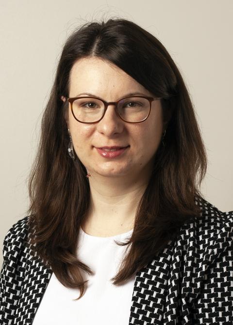 Elena Burlacu