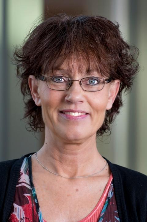 Tina Elgaard
