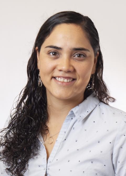 Marcela Alejandra Mendoza Suarez