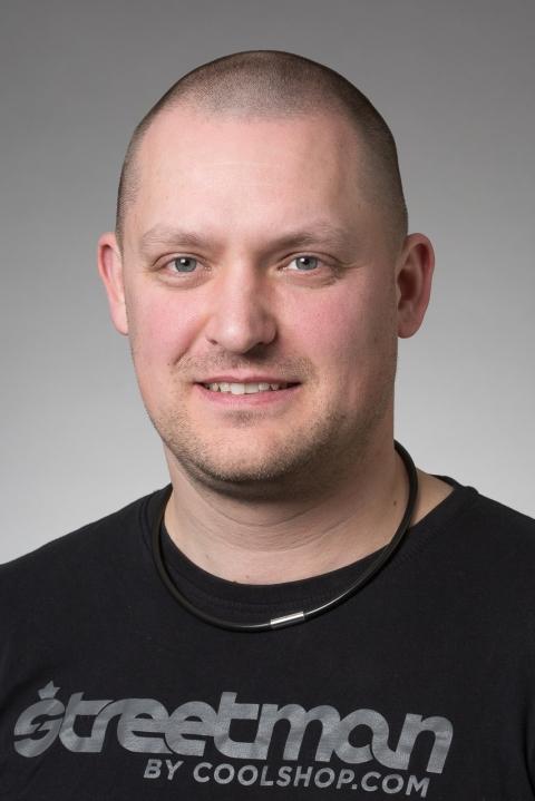 Benny Præstegaard