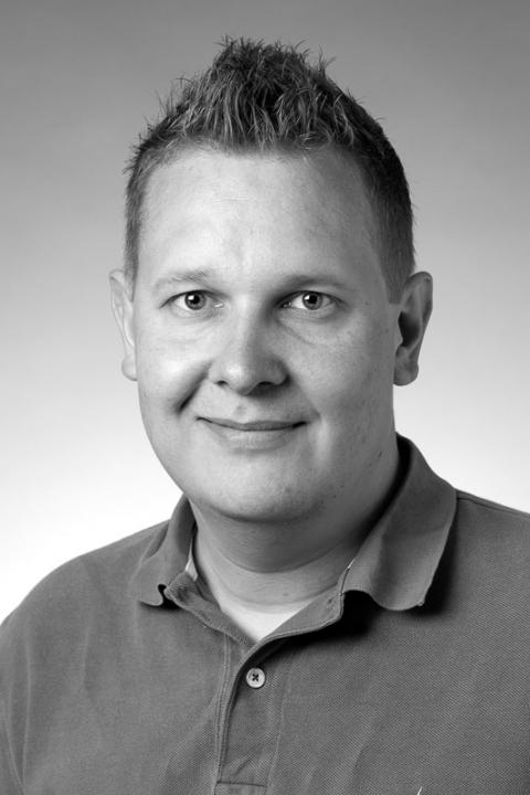 Morten Hollænder Beeck