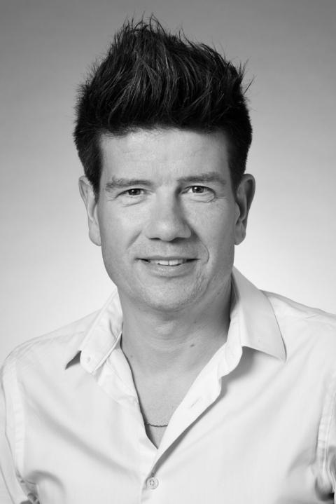 Jesper Sølund Hansen