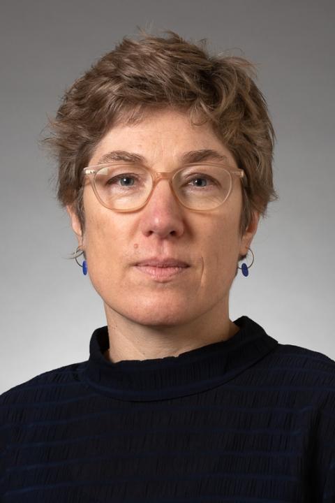 Inge Liengaard