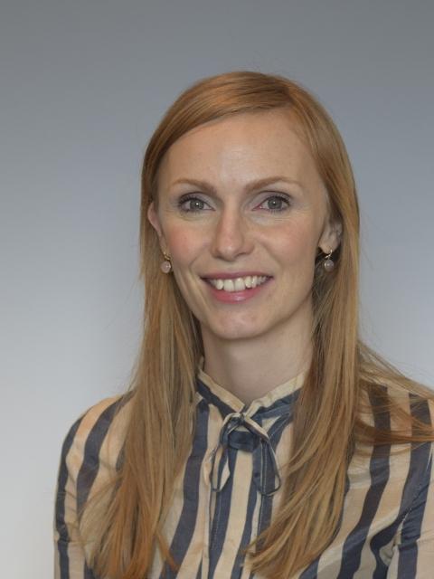 Marianne Livijn