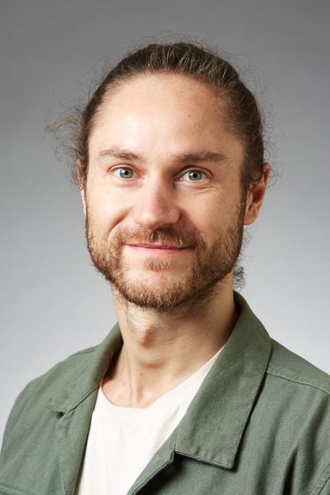 Kasper Bonnesen