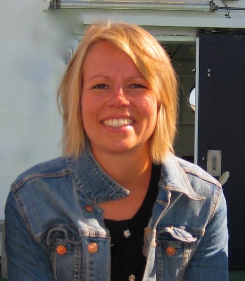 Nina Kerting Iversen