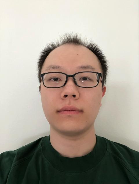 Dingyu Li