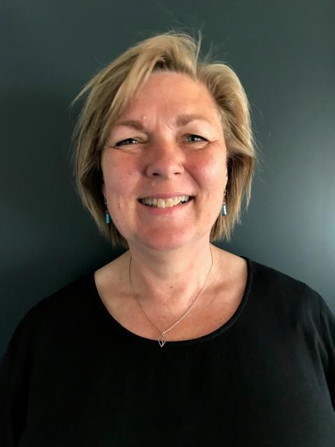 Charlotte Trolle Olsen