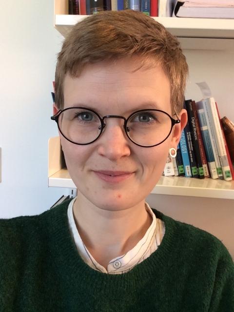 Rebekka Lykke Nørremark