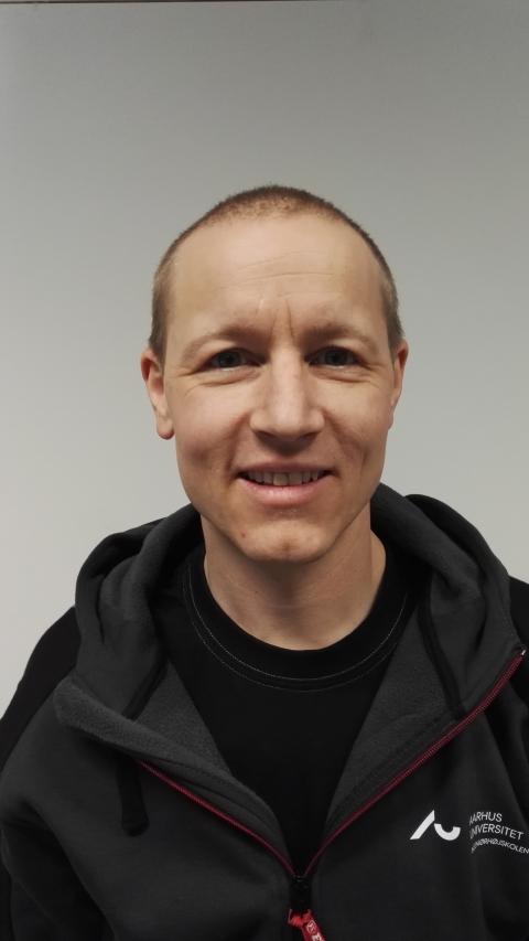 Henrik Roed Jensen