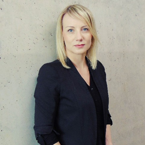 Nicole Siebold