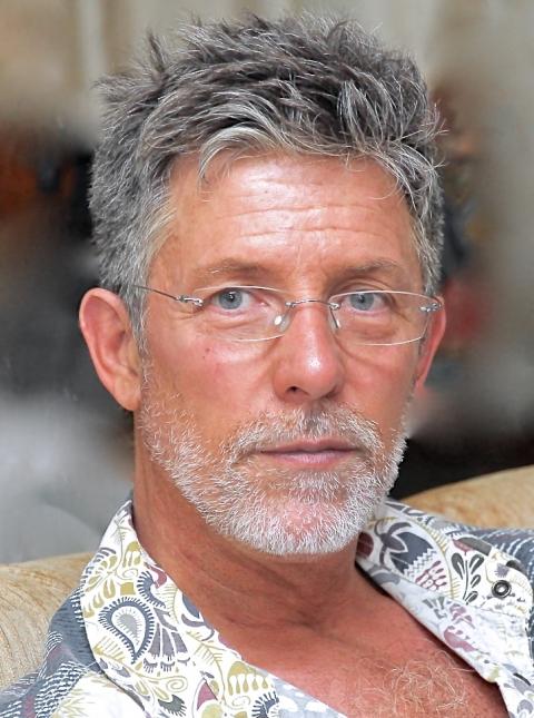 Rodrigo Labouriau