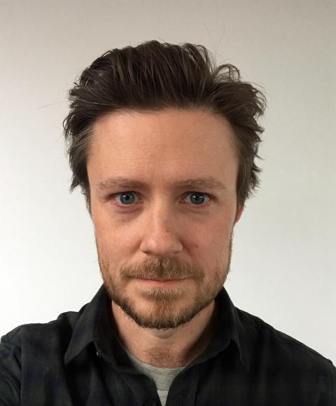 Jonas Oxenbøll Petersen