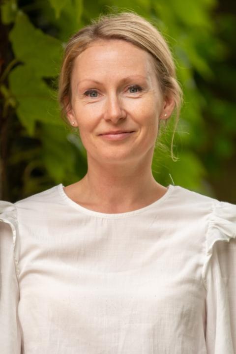 Lise Wendel Eriksen