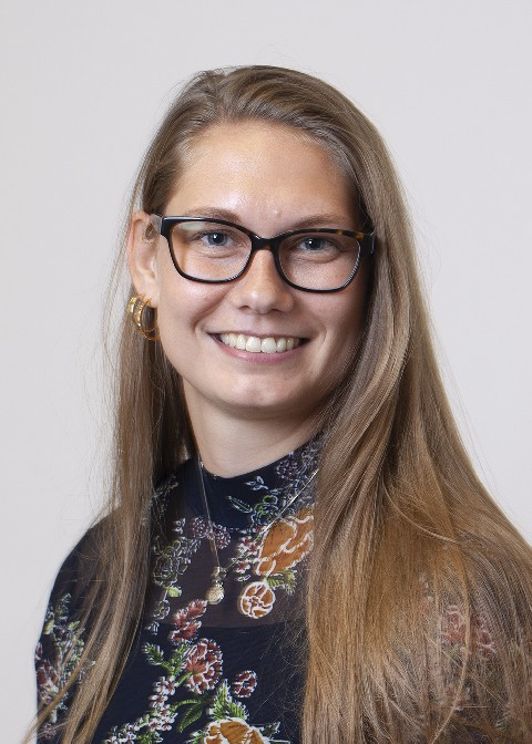 Maria Raadkjær Nielsen
