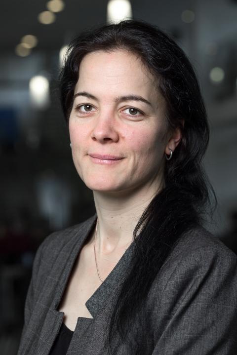 Jessica Aschemann-Witzel