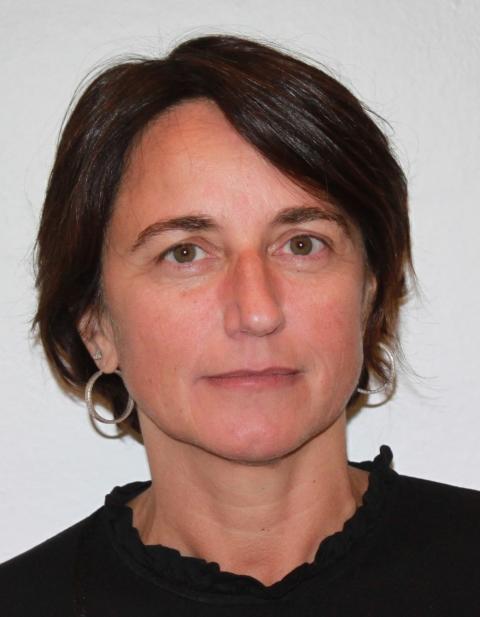 Milena Corredig