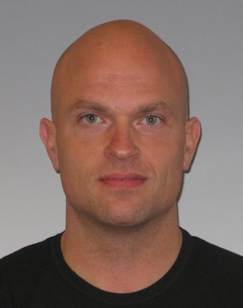 Henrik Krogh Andersen
