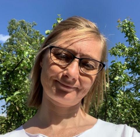 Karina Rysholt Christensen