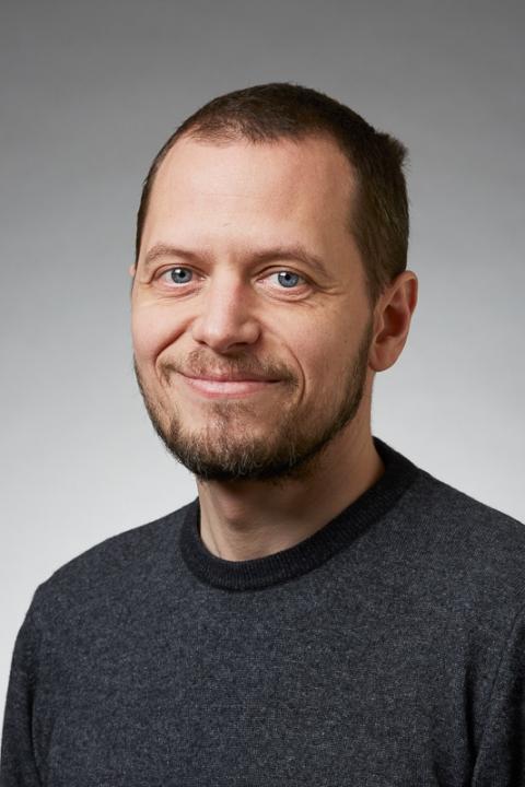 Søren Risløv Staugaard
