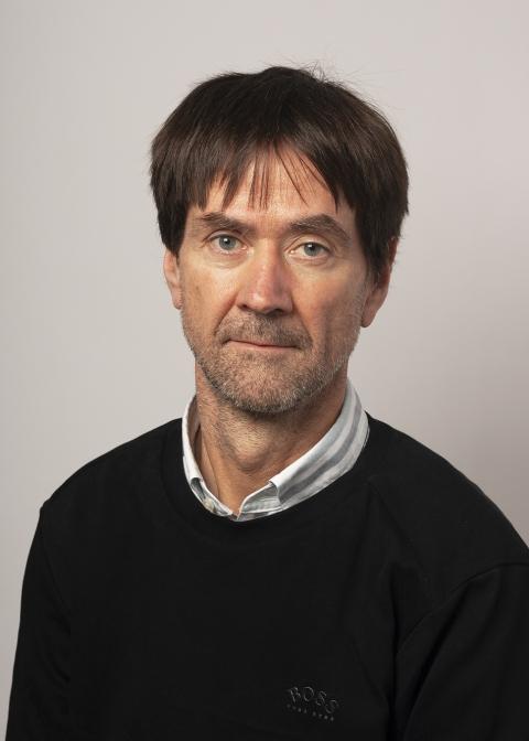 Gregers Rom Andersen