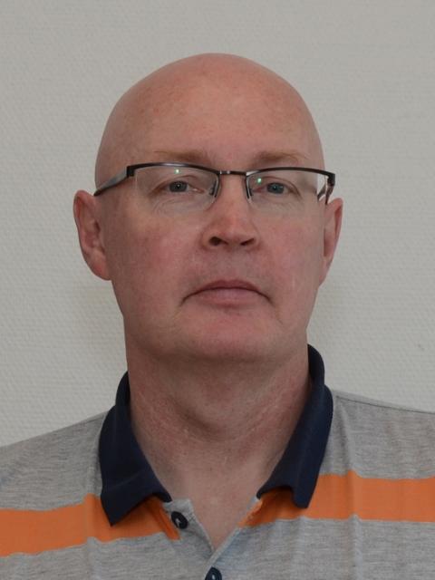 Jens Christian Kondrup