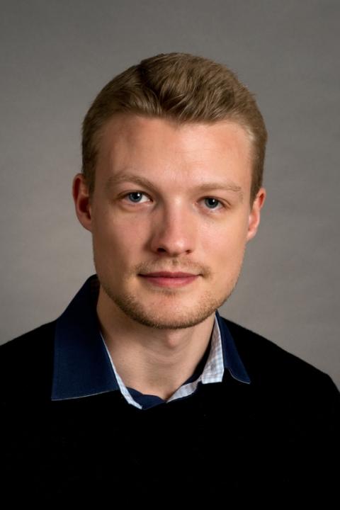Thomas Bøjer Rasmussen
