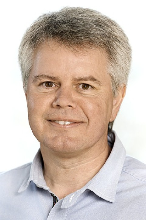Michael E. Caspersen