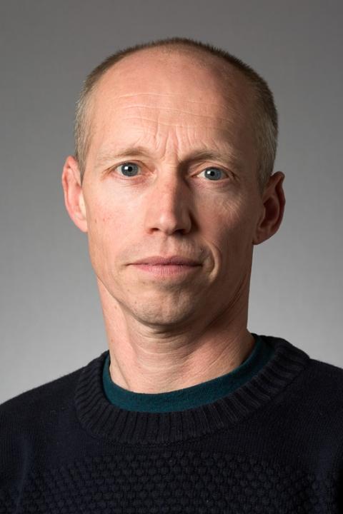 Søren Riis Paludan