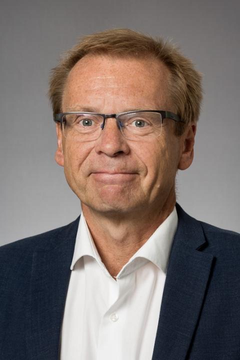 Thomas G. Jensen