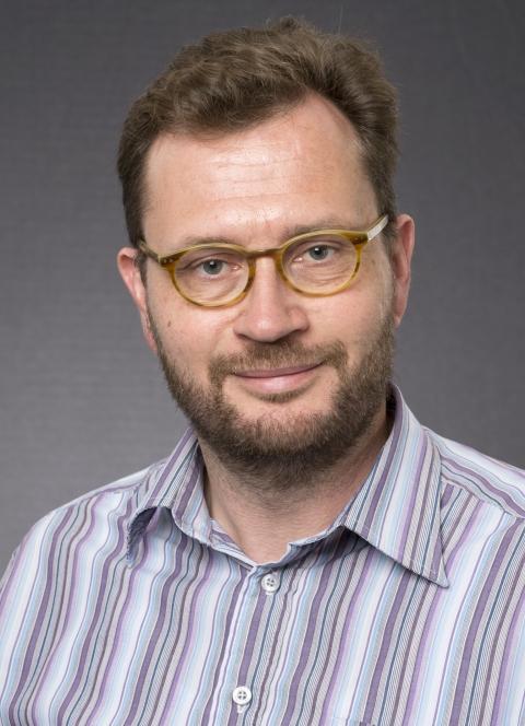 Martin Thomas Riexinger