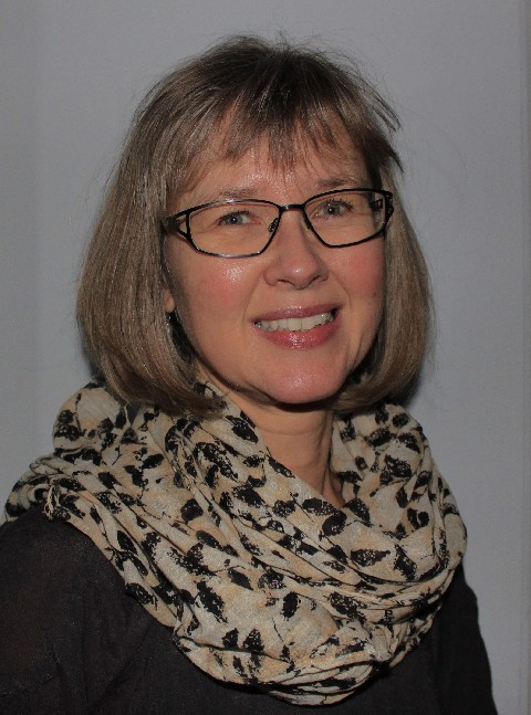 Charlotte Brandt Sørensen