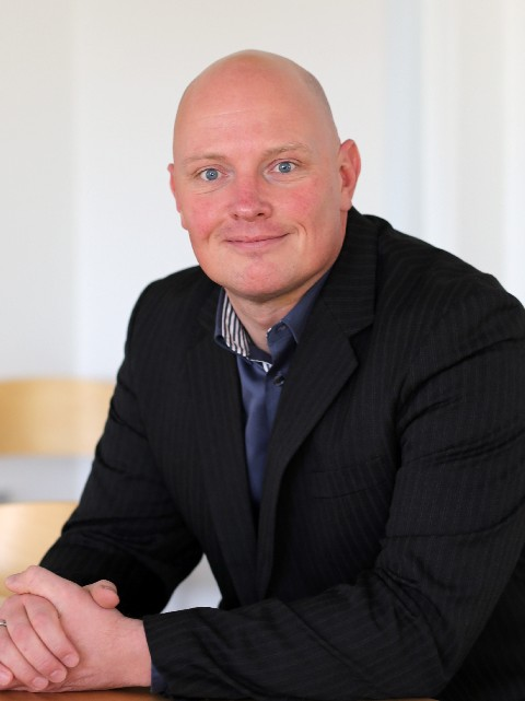 Chris Ellegaard