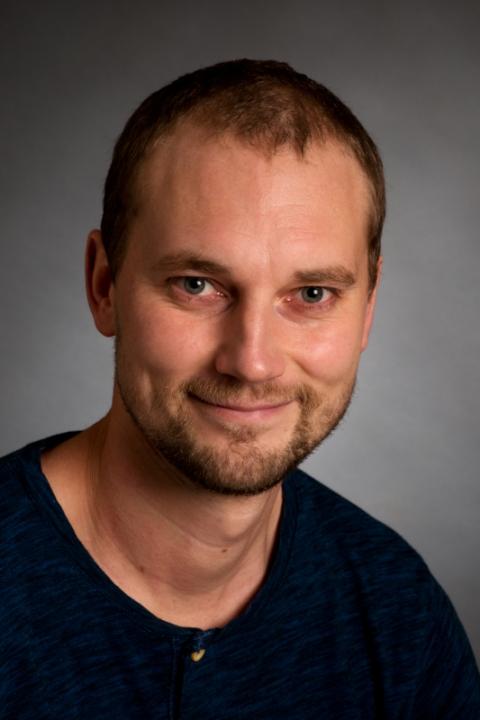 Anders Kjærsgaard